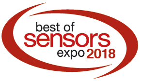 Airmar Winner at Best of Sensors 2018 Expo